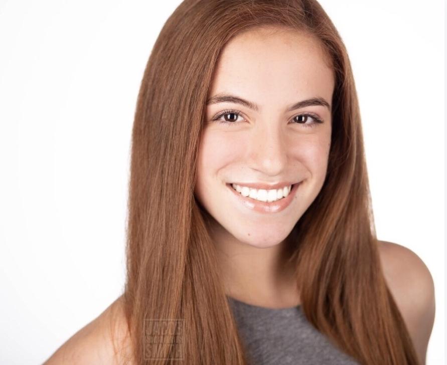 Hannah Ramos