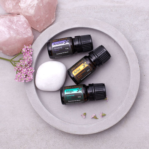 THERE ARE SO MANY REASONS TO LOVE THESE OILS -