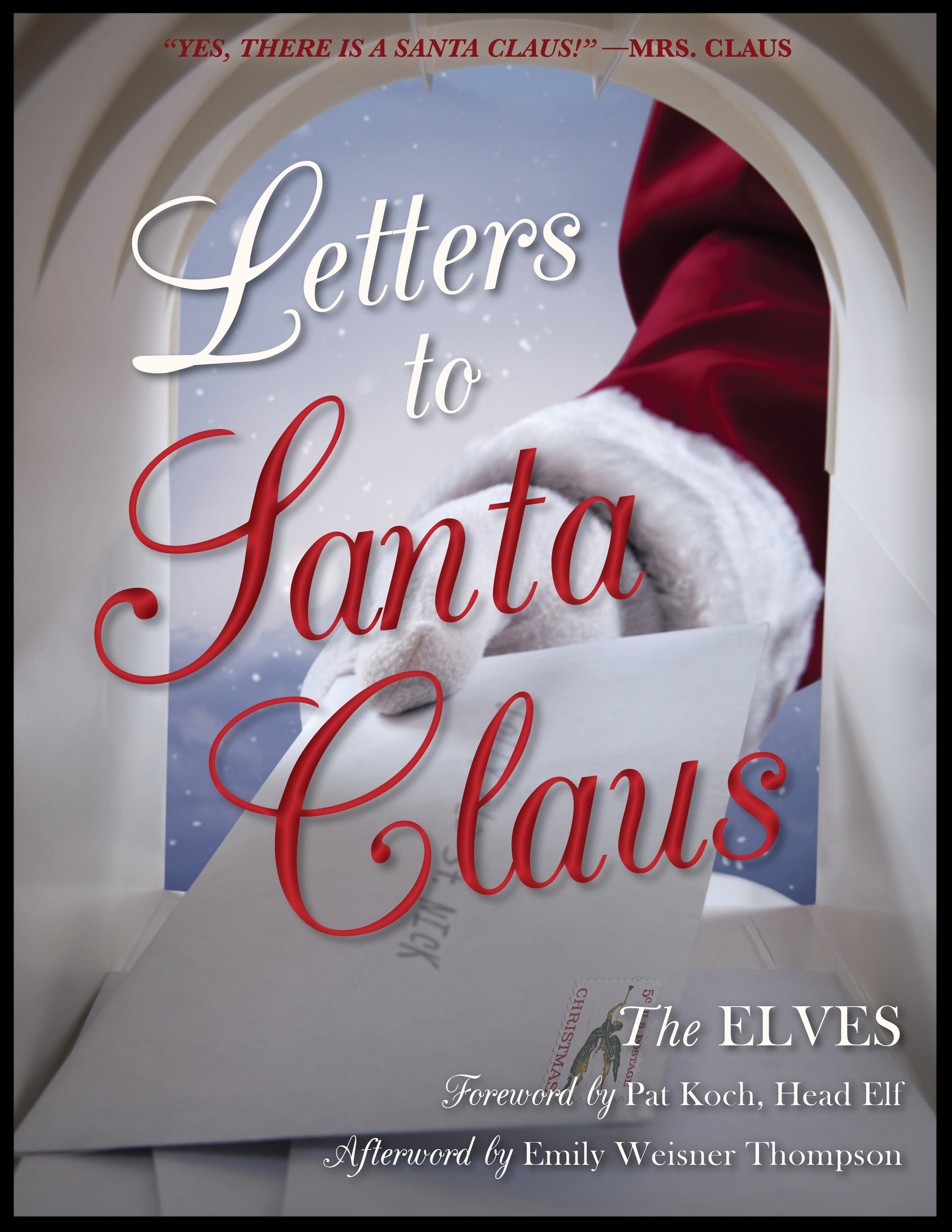 Letters to Santa Claus