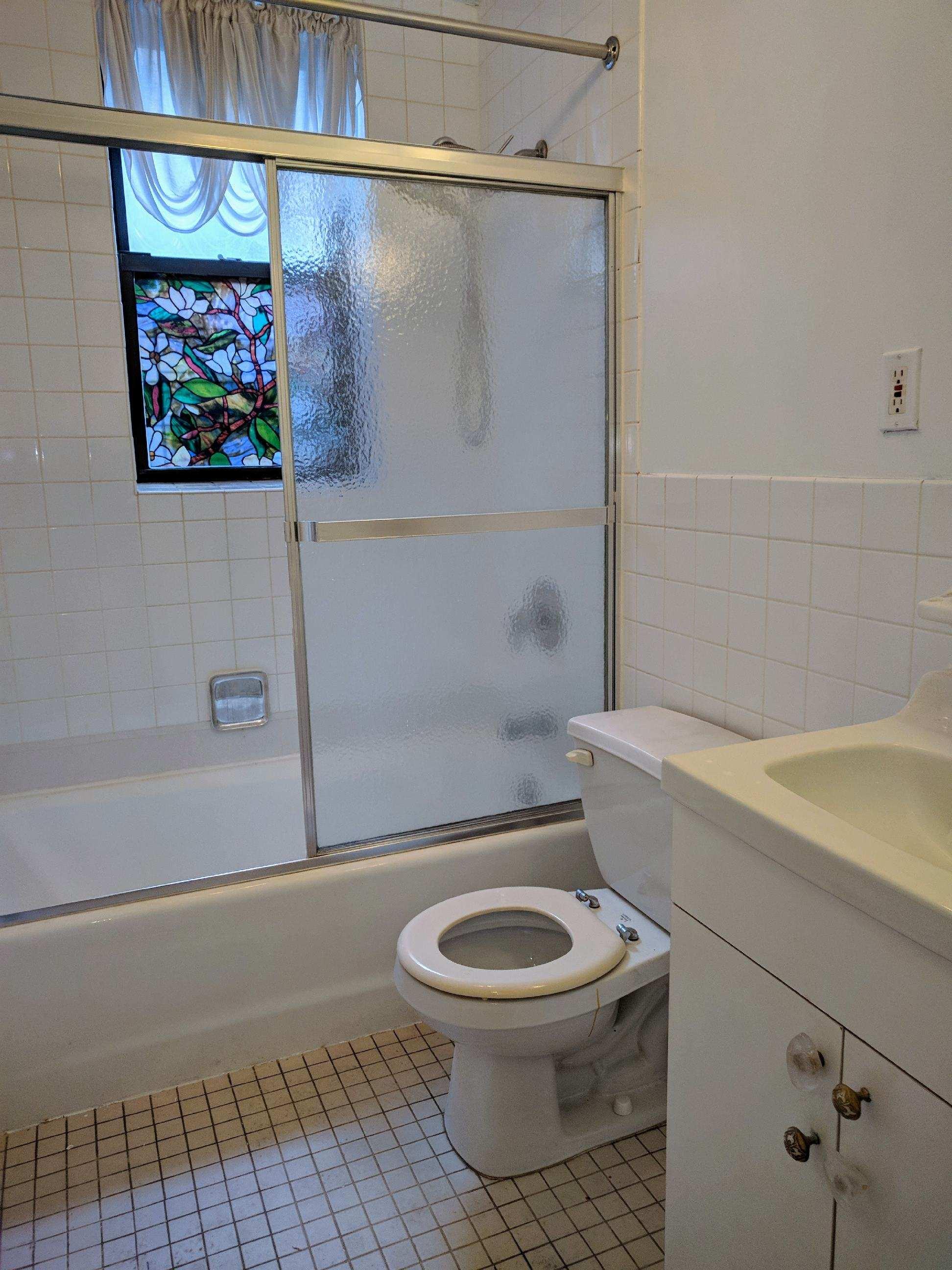 610 W 136 St HDFC Bathroom
