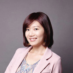 """Lucia Huang - """"As a new immigrant to Canada, I am honoured to work for the Chinatown BIA for more than two and a half years. This job has taught me a lot, especially in community development, and opens my eyes to learn about the diversity and history of Toronto.""""I enjoy being the bridge between local business/ property owners and marketing and advocacy services, and I look forward to growing with this beautiful community."""""""