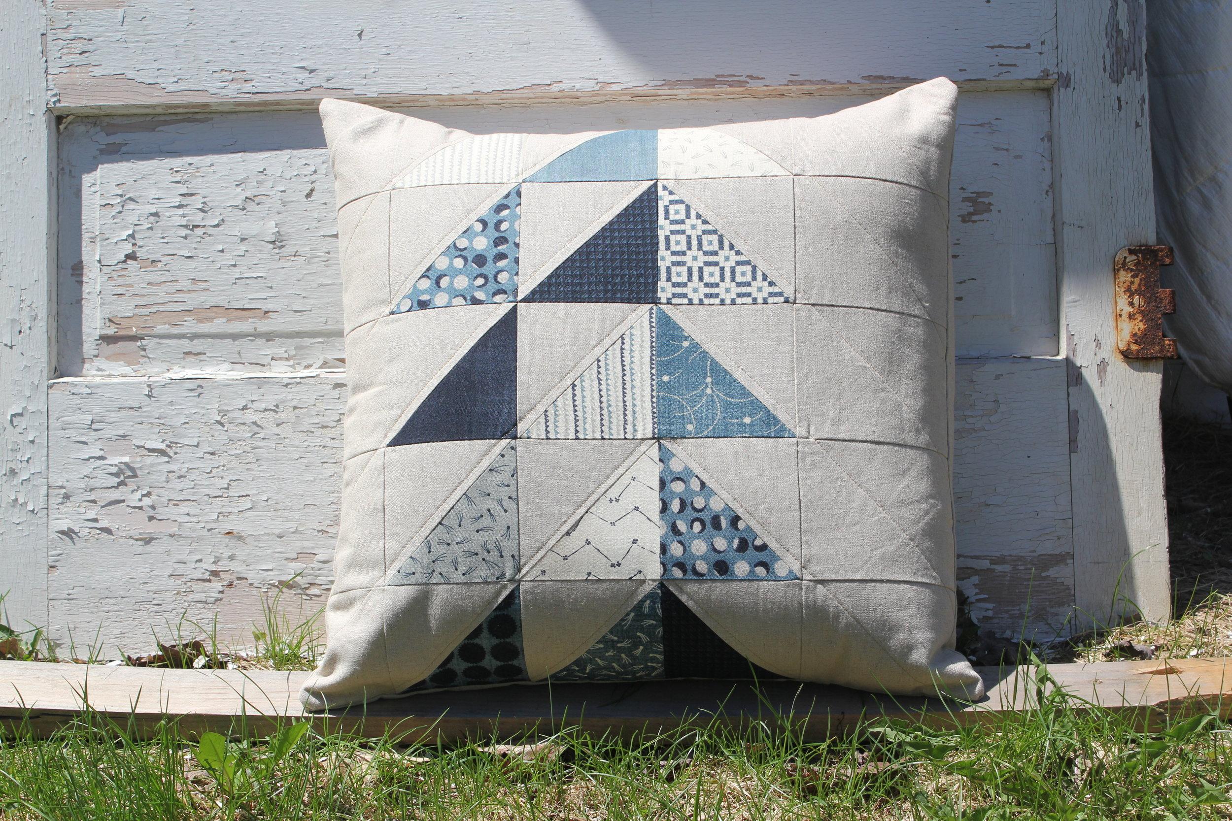 Linen and blue pillow 1.1.jpg