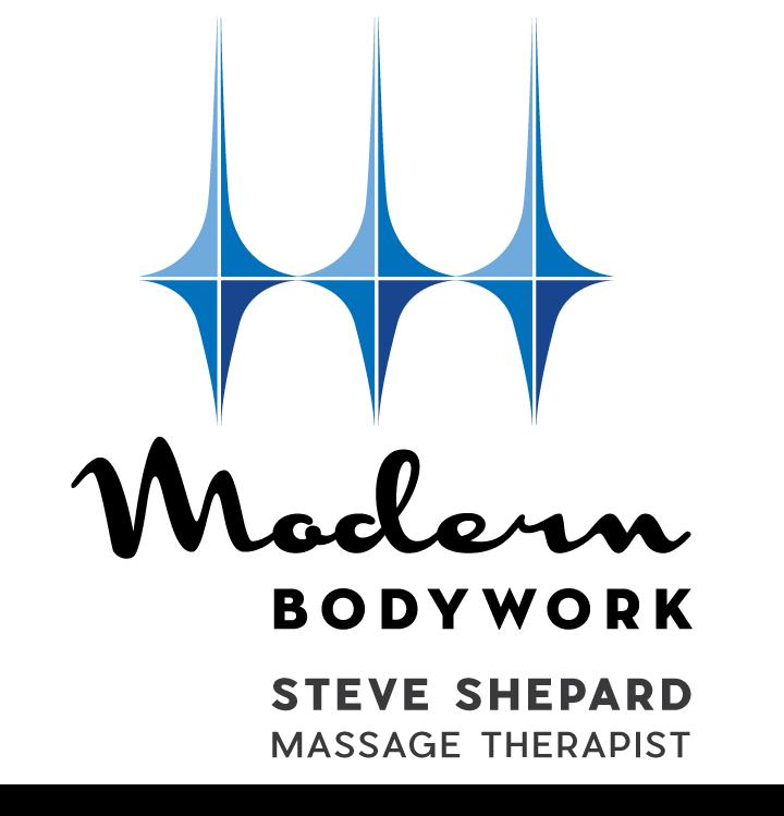 Modern Bodywork Logo
