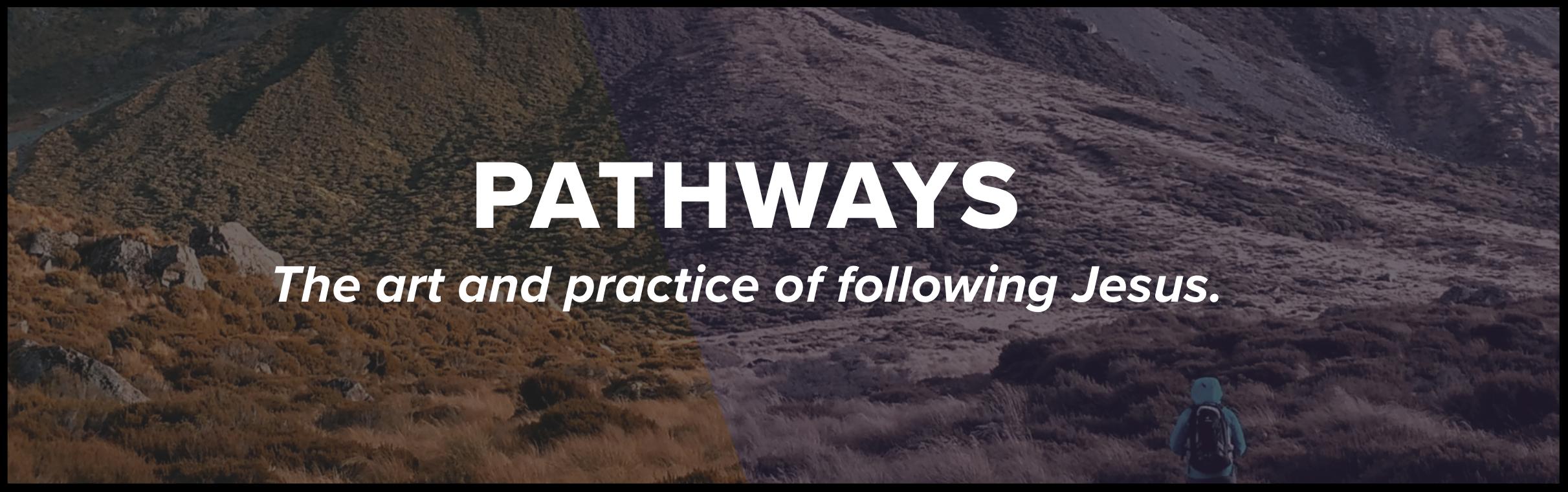 Pathways - Fellowship Jonesboro
