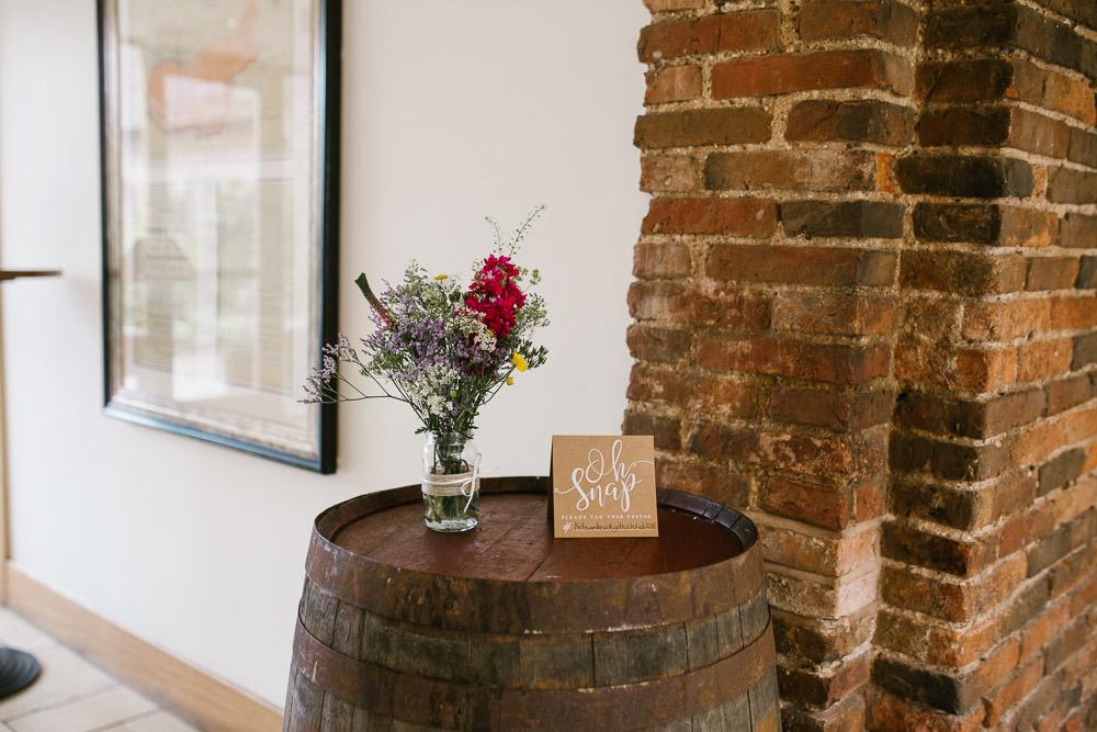 Mythe Barn, Mythe Barn wedding, Danielle Victoria Photography, Staffordshire wedding photographer-3.jpg