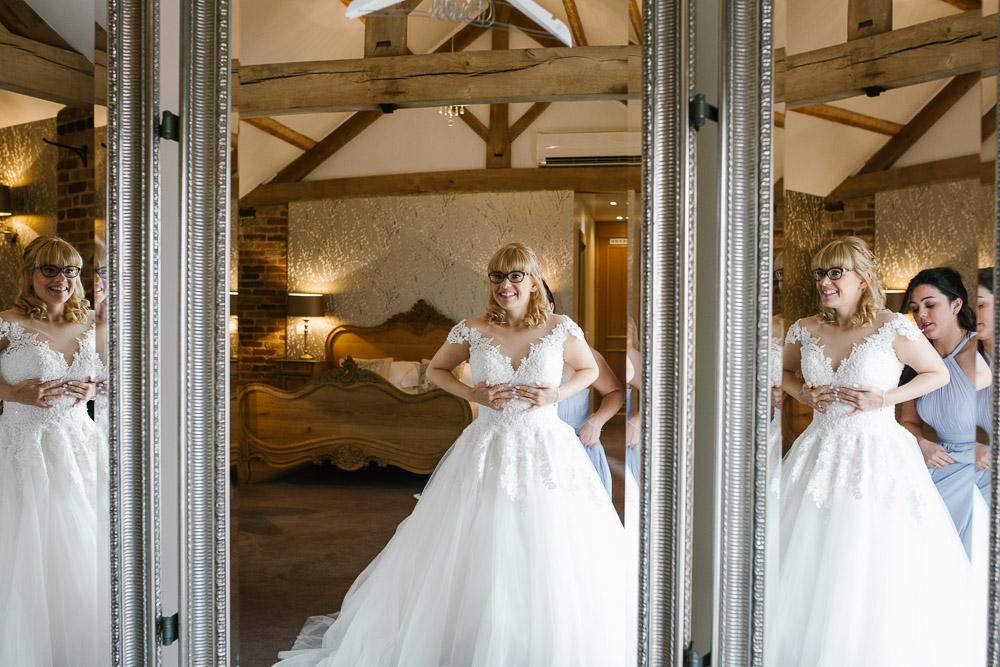 Mythe Barn, Mythe Barn wedding, Danielle Victoria Photography, Staffordshire wedding photographer-29.jpg
