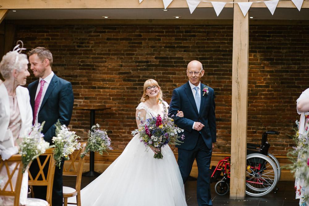 Mythe Barn, Mythe Barn wedding, Danielle Victoria Photography, Staffordshire wedding photographer-44.jpg