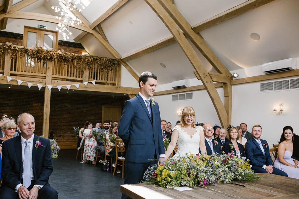Mythe Barn, Mythe Barn wedding, Danielle Victoria Photography, Staffordshire wedding photographer-48.jpg