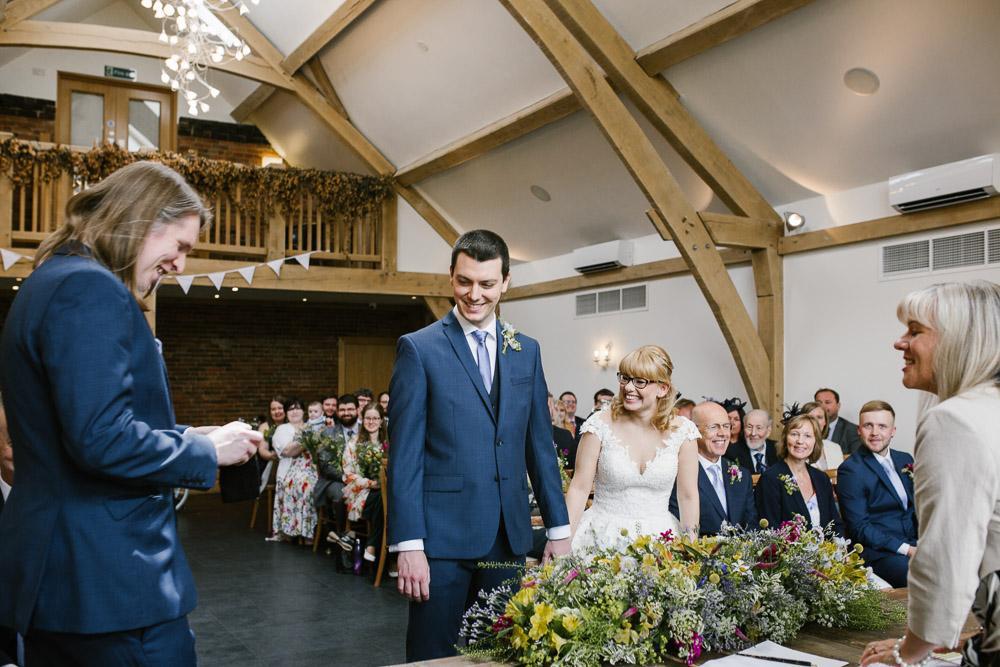 Mythe Barn, Mythe Barn wedding, Danielle Victoria Photography, Staffordshire wedding photographer-51.jpg