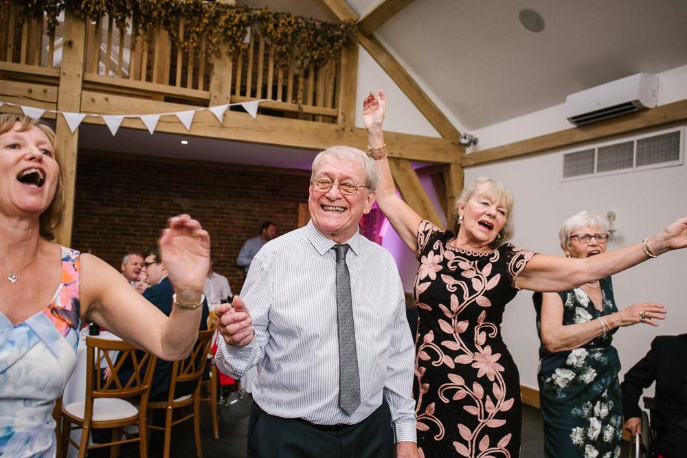 Mythe Barn, Mythe Barn wedding, Danielle Victoria Photography, Staffordshire wedding photographer-124.jpg
