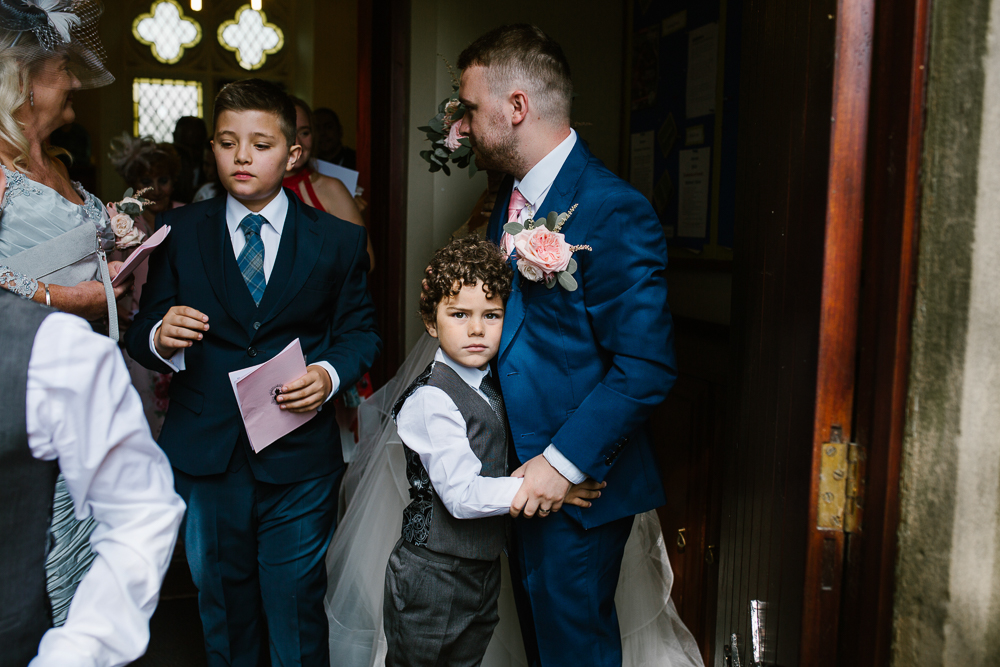 The White Hart Inn, Manchester Wedding Photographer, Danielle Victoria Photography-66.jpg