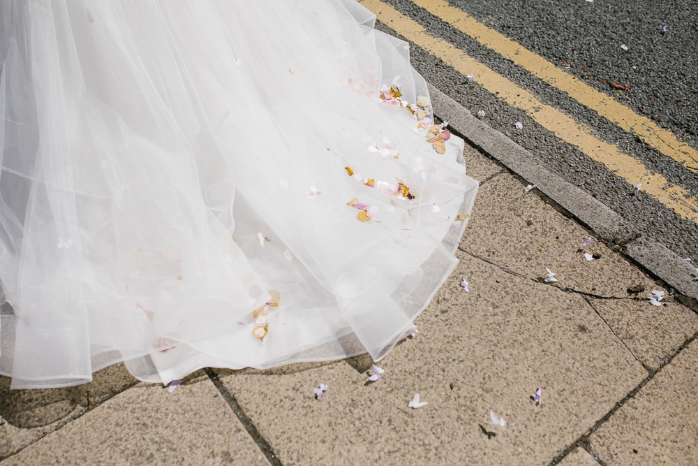 The White Hart Inn, Manchester Wedding Photographer, Danielle Victoria Photography-74.jpg