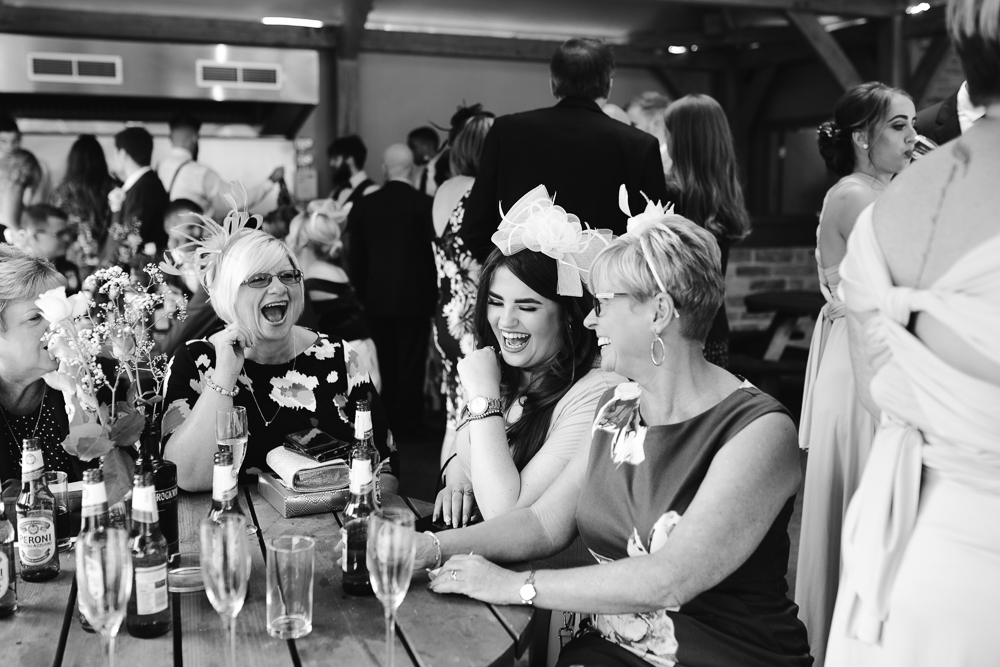 The White Hart Inn, Manchester Wedding Photographer, Danielle Victoria Photography-85.jpg