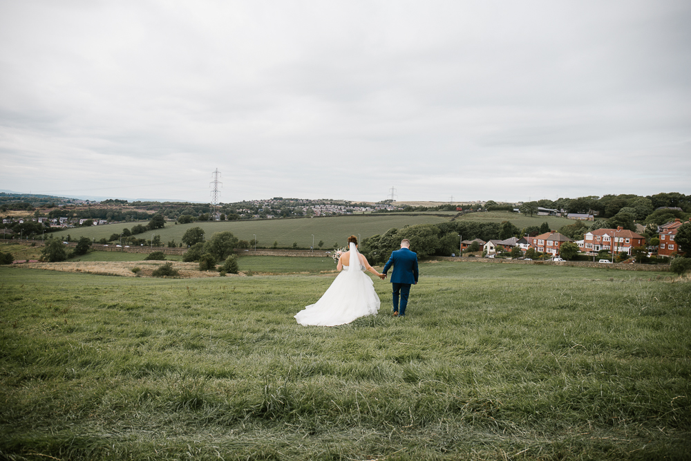 The White Hart Inn, Manchester Wedding Photographer, Danielle Victoria Photography-100.jpg