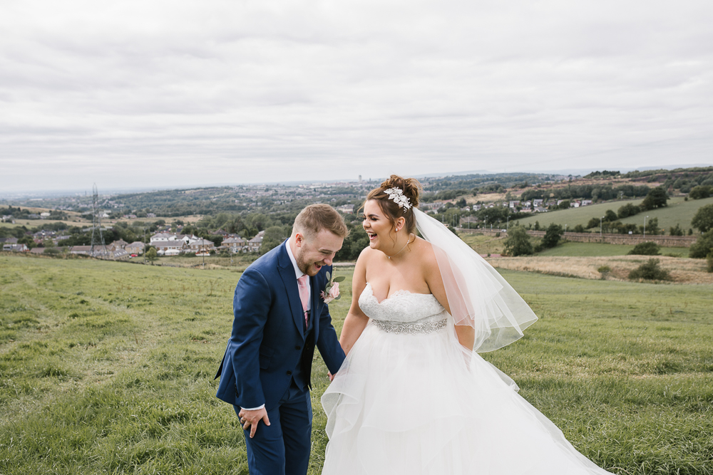 The White Hart Inn, Manchester Wedding Photographer, Danielle Victoria Photography-113.jpg