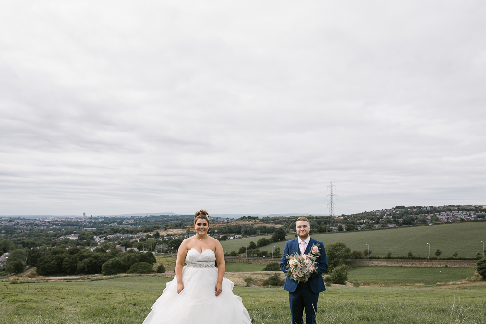 The White Hart Inn, Manchester Wedding Photographer, Danielle Victoria Photography-120.jpg