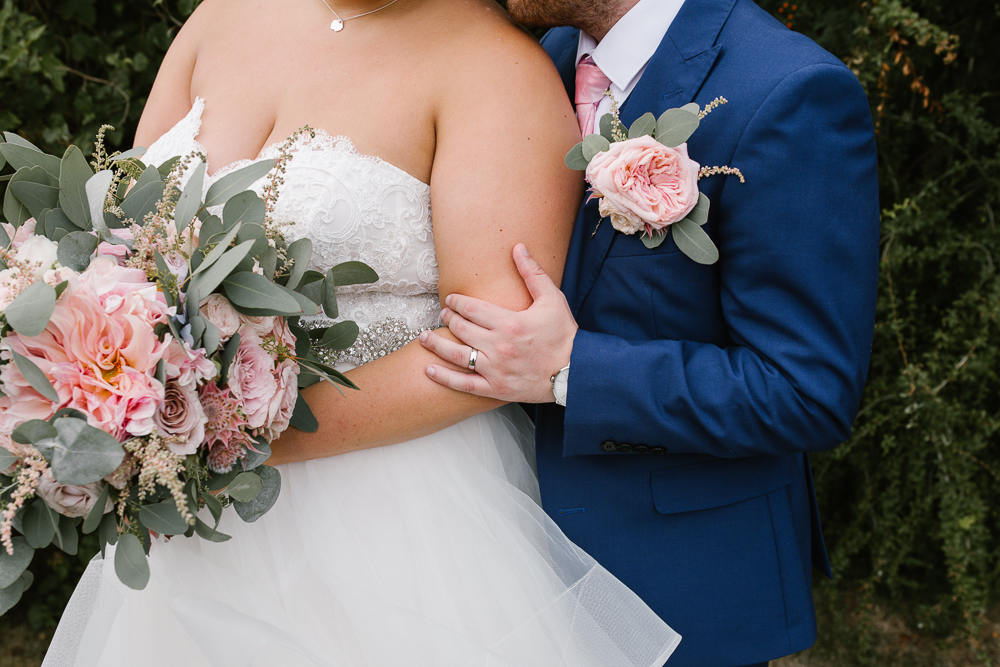 The White Hart Inn, Manchester Wedding Photographer, Danielle Victoria Photography-128.jpg