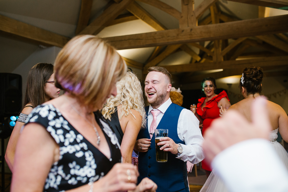 The White Hart Inn, Manchester Wedding Photographer, Danielle Victoria Photography-161.jpg
