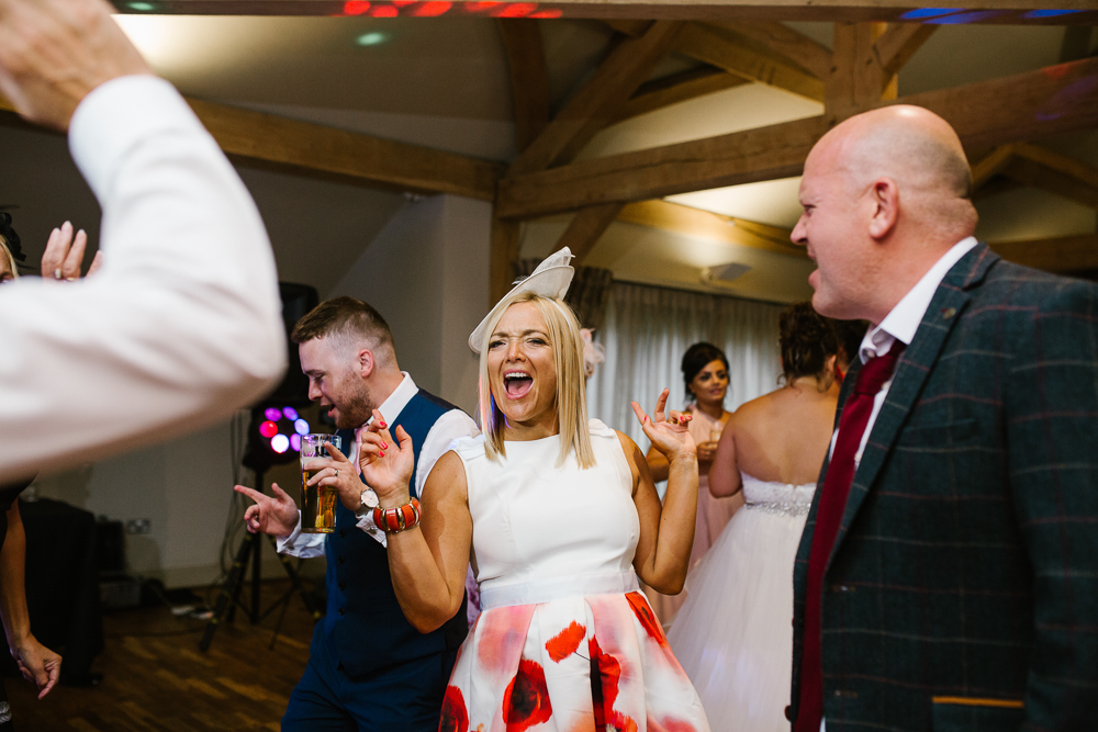 The White Hart Inn, Manchester Wedding Photographer, Danielle Victoria Photography-165.jpg