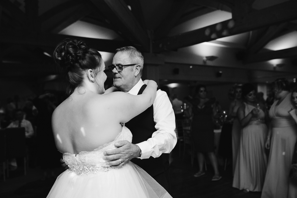The White Hart Inn, Manchester Wedding Photographer, Danielle Victoria Photography-193.jpg
