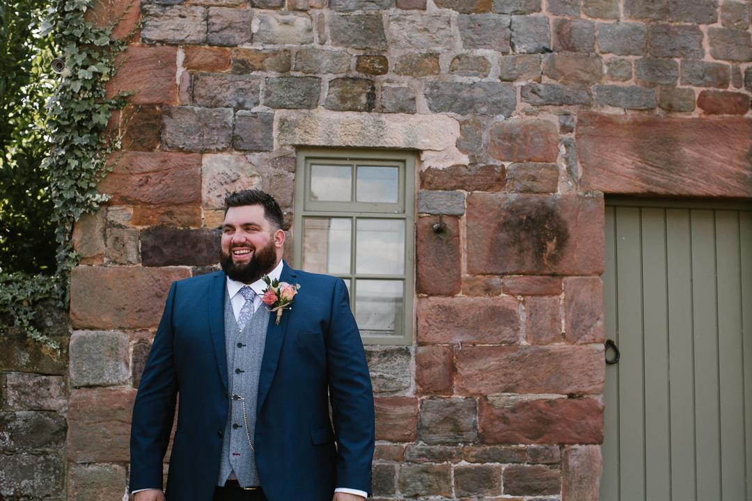 Ashes Barn, The Ashes Barn Wedding photographer, Staffordshire wedding photographer, danielle victoria photography -34.jpg