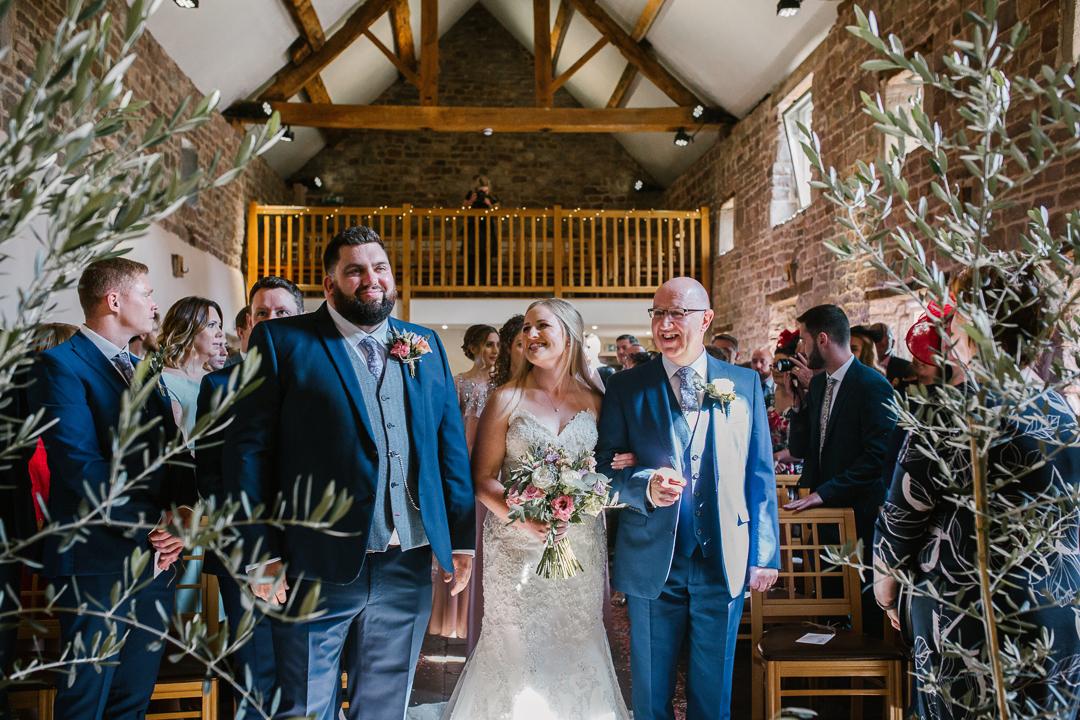 Ashes Barn, The Ashes Barn Wedding photographer, Staffordshire wedding photographer, danielle victoria photography -50.jpg