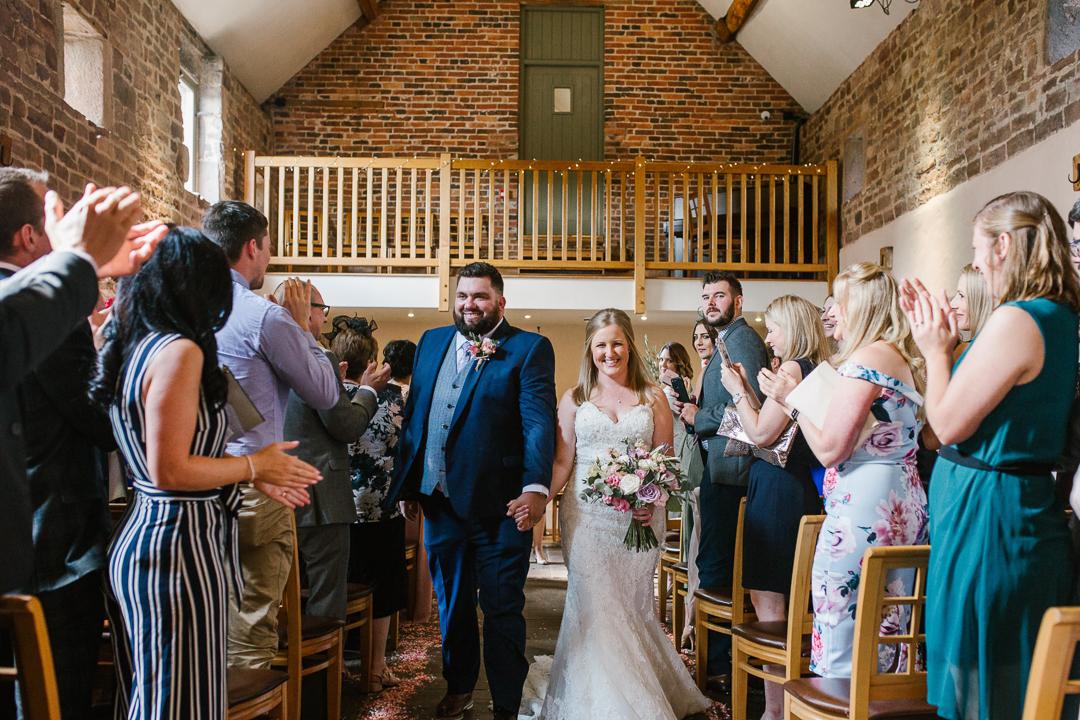Ashes Barn, The Ashes Barn Wedding photographer, Staffordshire wedding photographer, danielle victoria photography -54.jpg