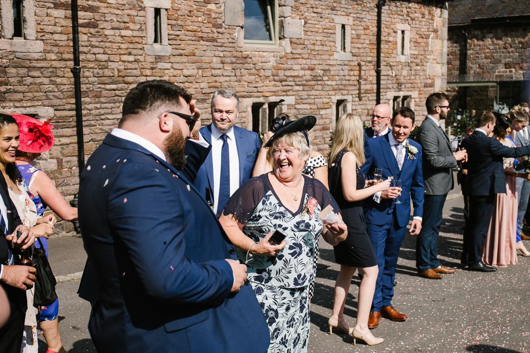 Ashes Barn, The Ashes Barn Wedding photographer, Staffordshire wedding photographer, danielle victoria photography -64.jpg