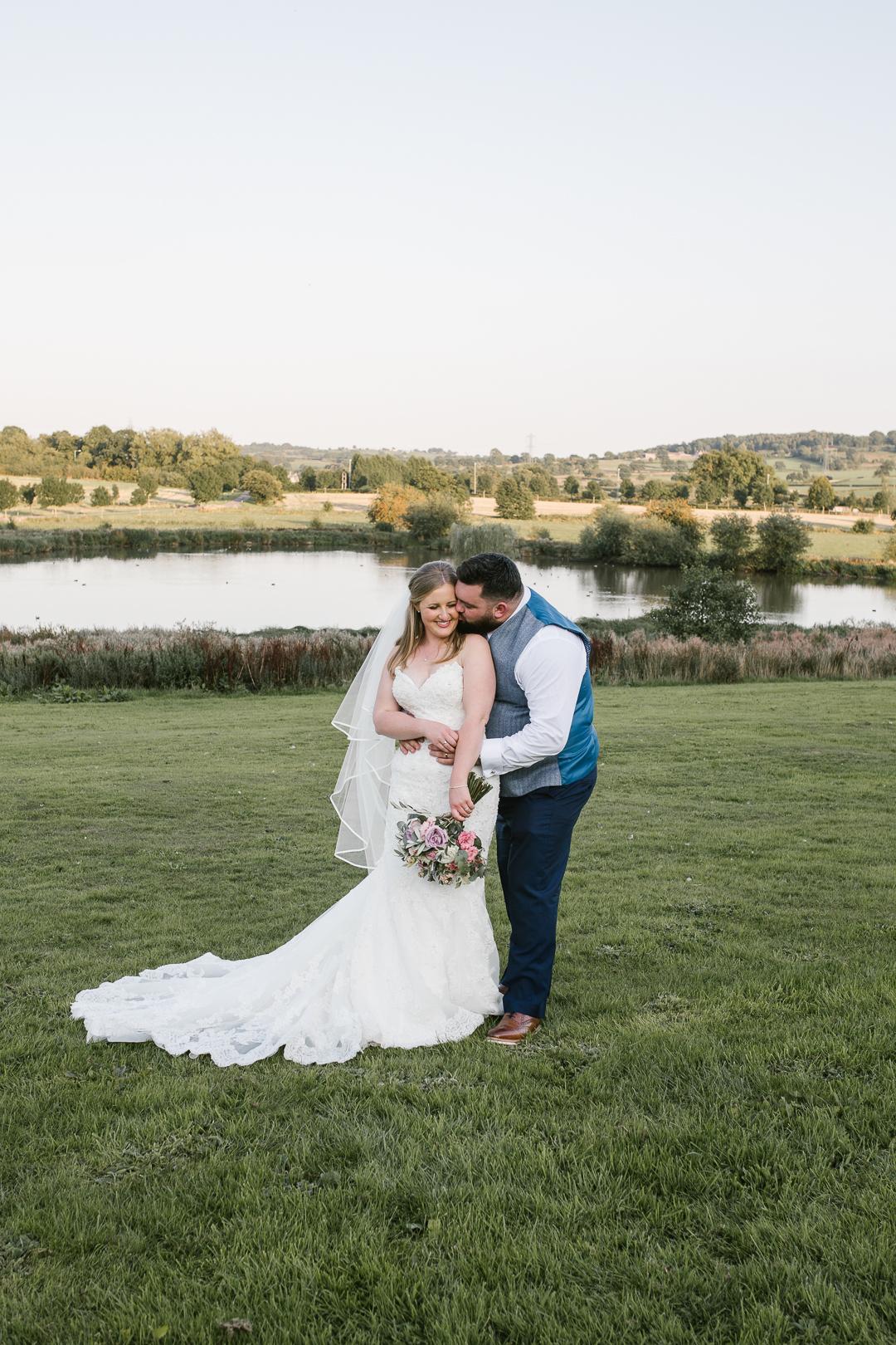 Ashes Barn, The Ashes Barn Wedding photographer, Staffordshire wedding photographer, danielle victoria photography -138.jpg