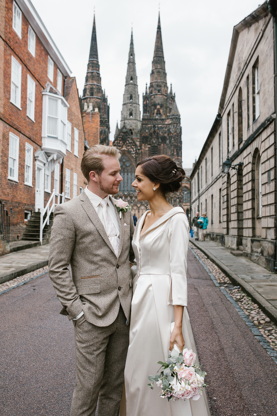 Lichfield Wedding, Lichfield Cathedral, Lichfield wedding photographer, staffordshire wedding photographer-99.jpg