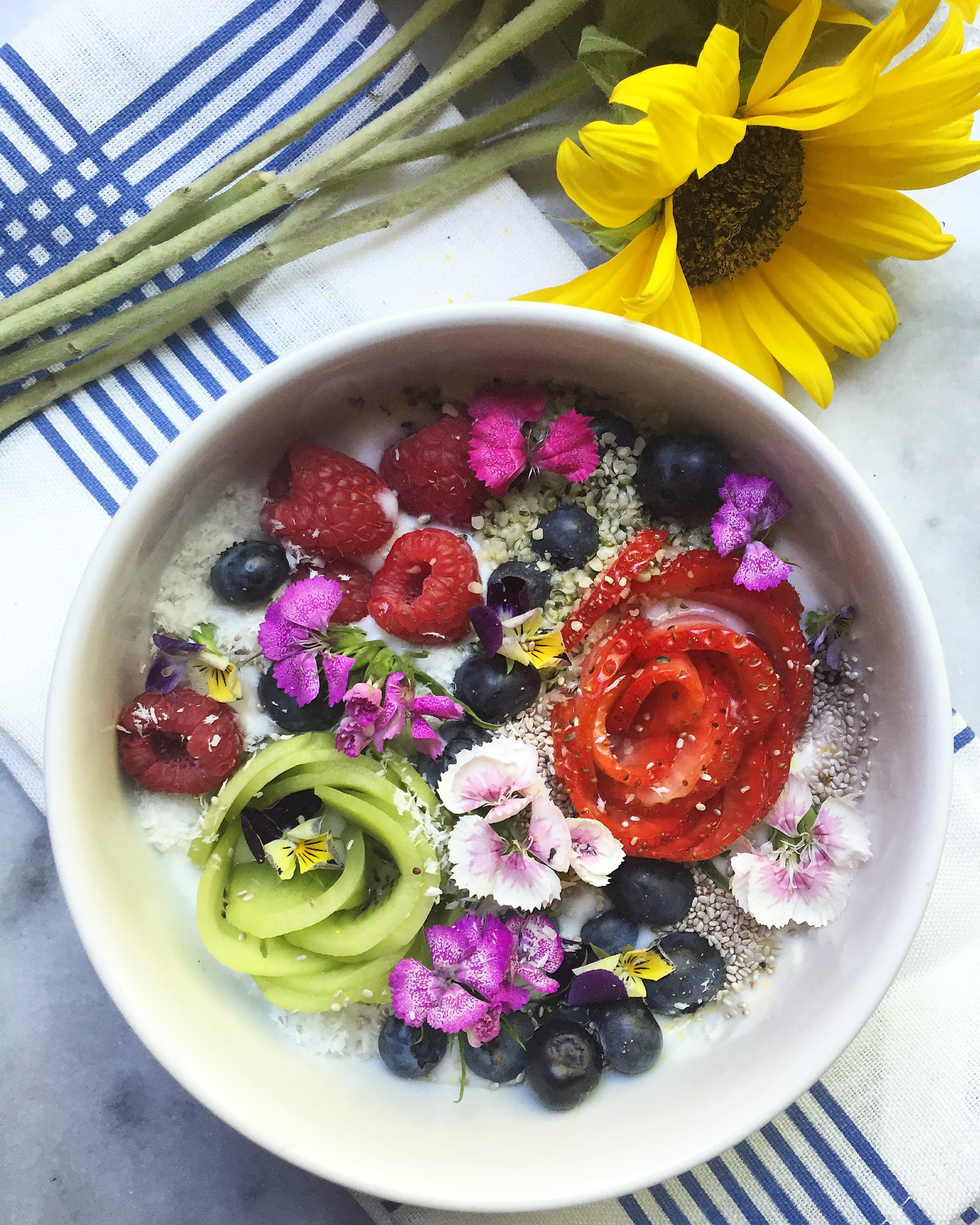 Kidney Nourishing Smoothie -