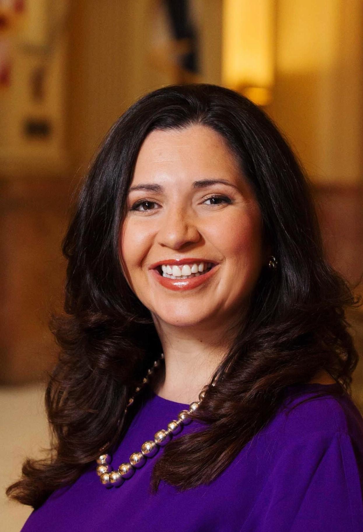 State Representative Crisanta Duran, CO