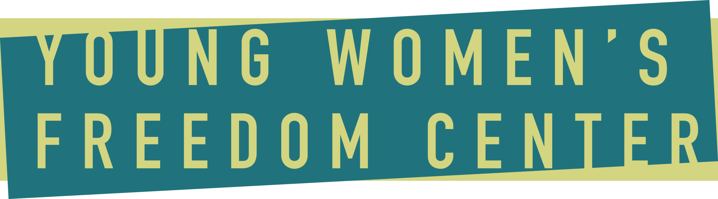 Young Women's Freedom Center Logo.png