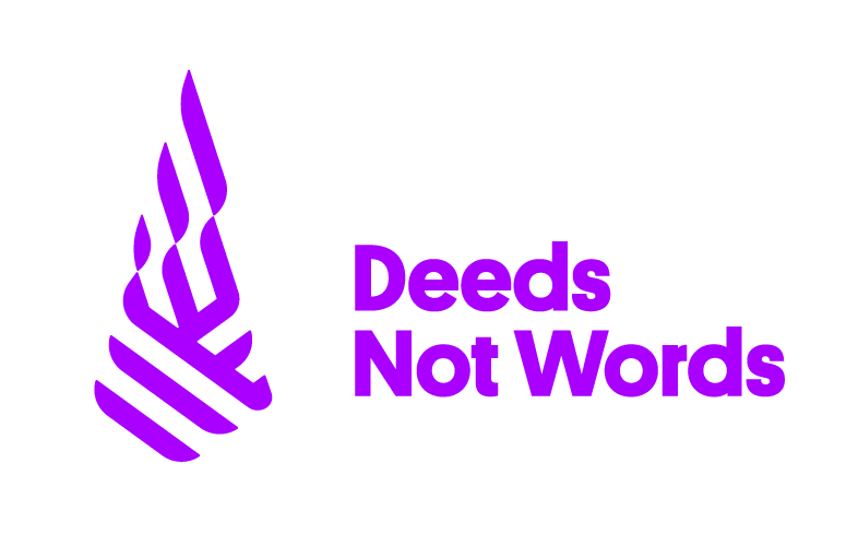 Deeds Not Words Logo.png