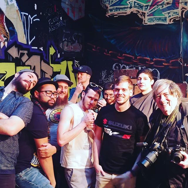 Thank you to everyone who came out to 924 Gilman on Sunday! Our next show is not until March 3rd at the Oakland Metro!  In the meantime we will be working on our new album and not just drinking, smoking and watching Netflix... We swear... 😬  #sharkpunchbaby #sharkpunch #ska #punk #music #bands #live #like #love #bayarea #eastbay #follow #followme #fun #new #album #awesome #cool #group #friends #family #musiclife #musicfam #photo #photography #alltogether #smile #happy