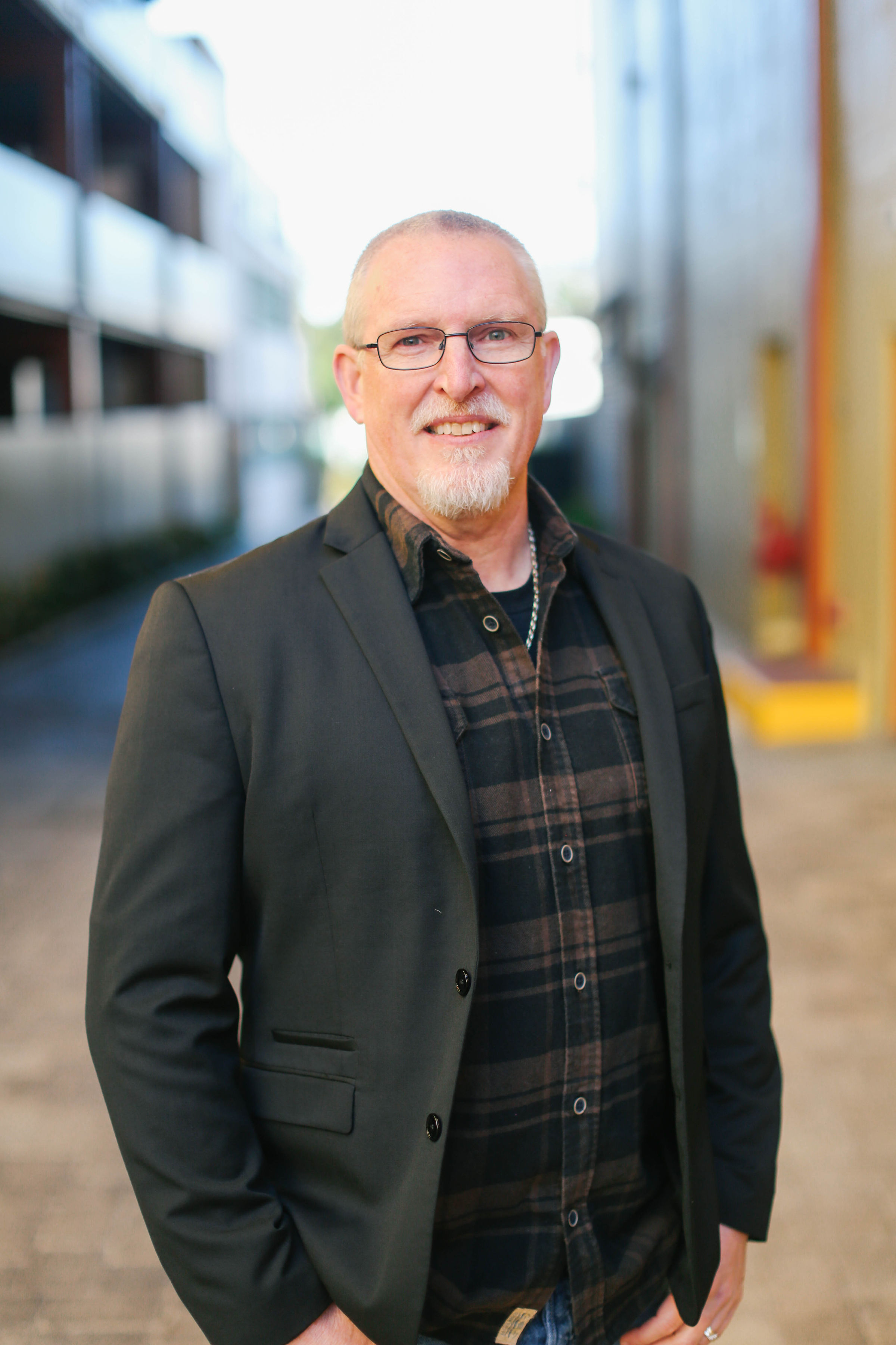 Steve Sugarman - Vice President of Operations and Corporate Health Physicist