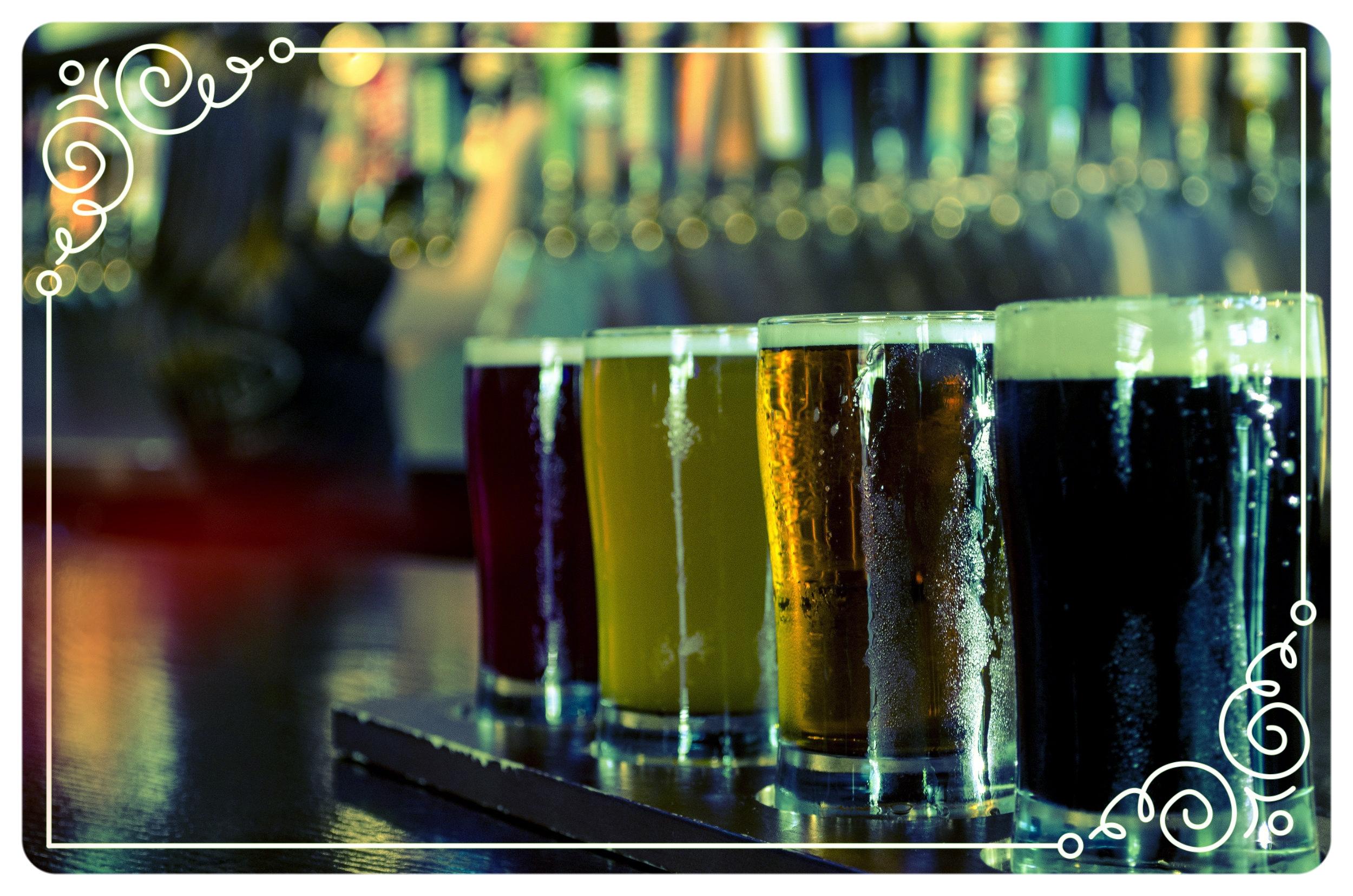 Craft Beverage Trail -