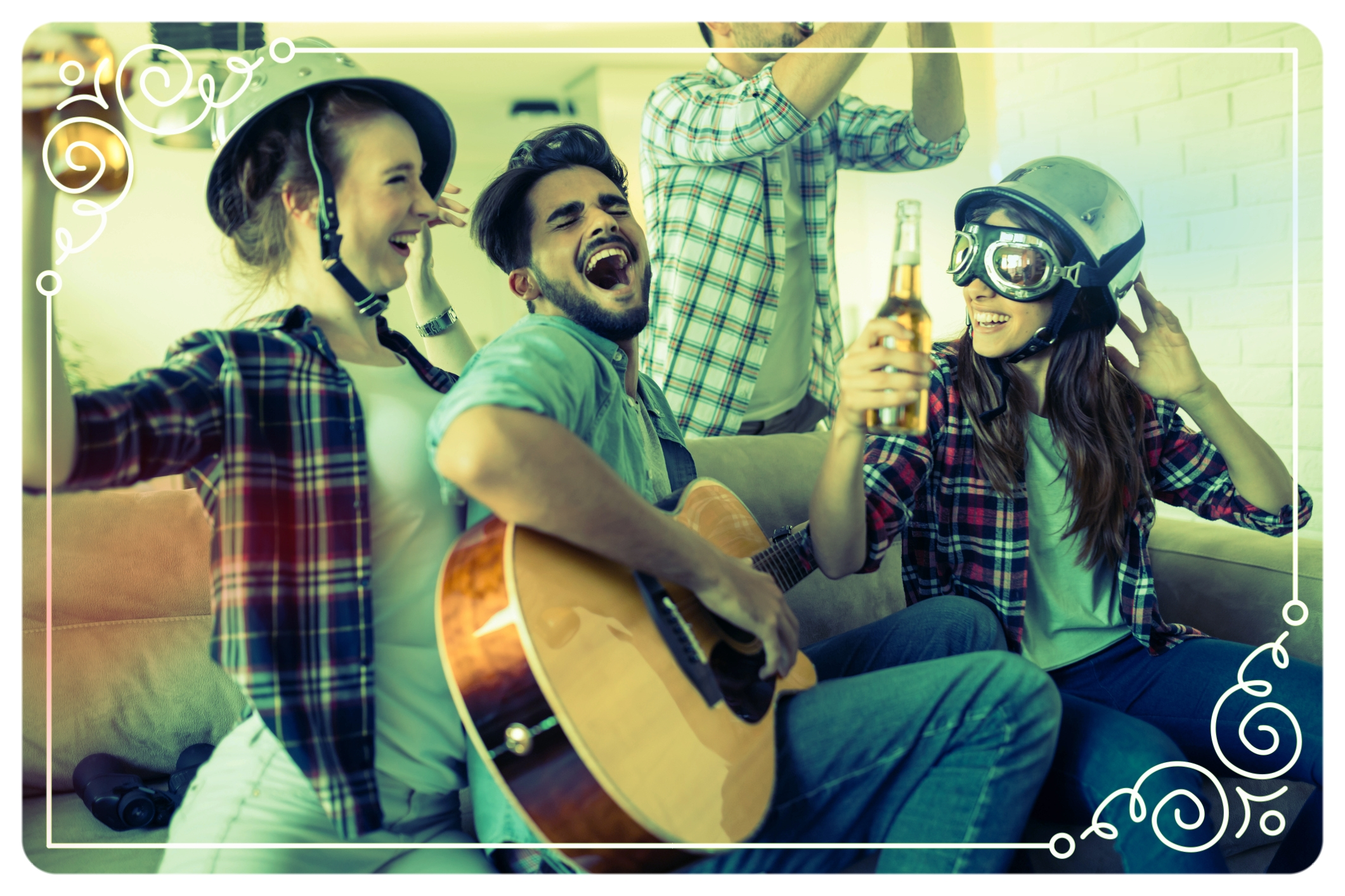Drinking Songs -