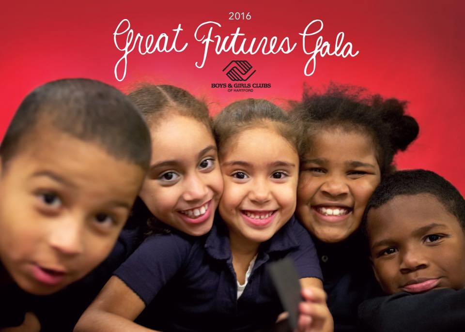 Great Futures GalaBoys & Girls Clubs of Hartford -