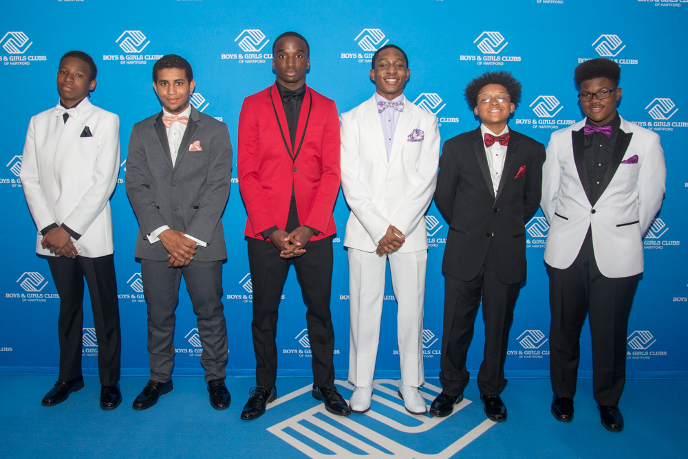 Passport to ManhoodBoys & Girls Club of Hartford -