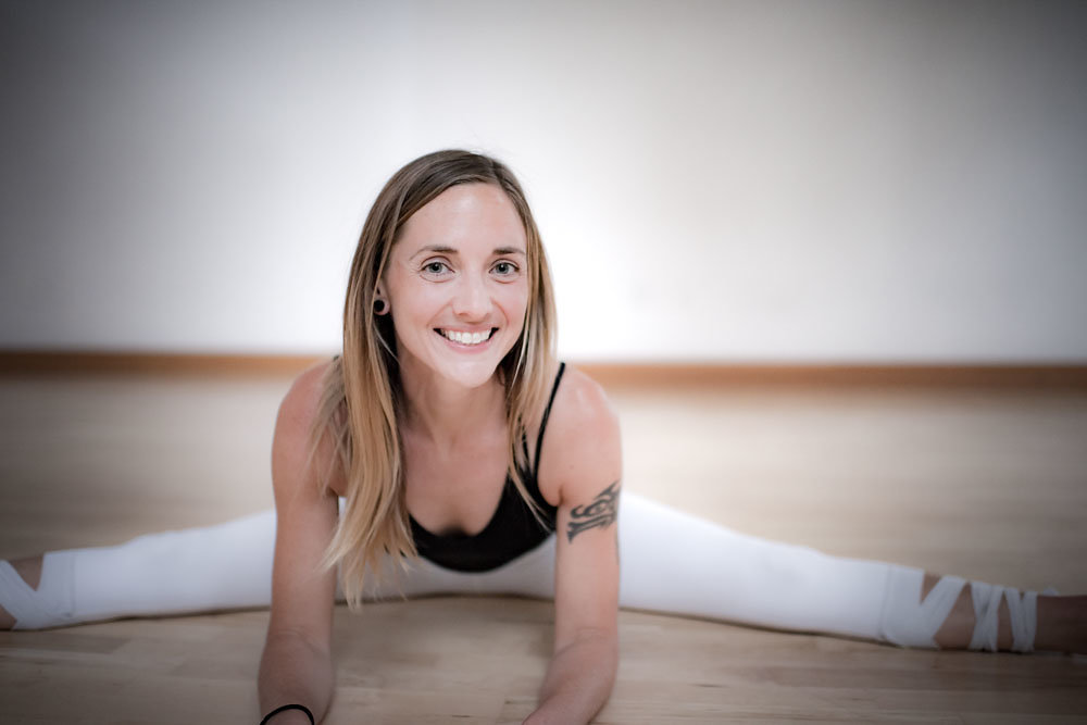 Jenna McDonald is the visionary and lead teacher at Devoted Yogi Training Studio - dedicated to exploring what it takes to be a yogi in heart & mind.   Enjoy!! XOXO Jenna