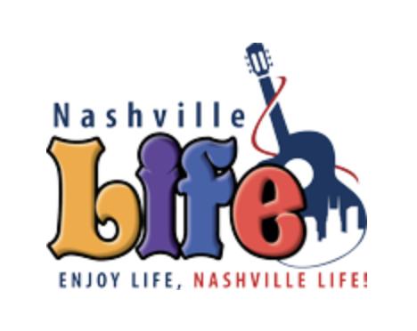 Nashville Life Logo