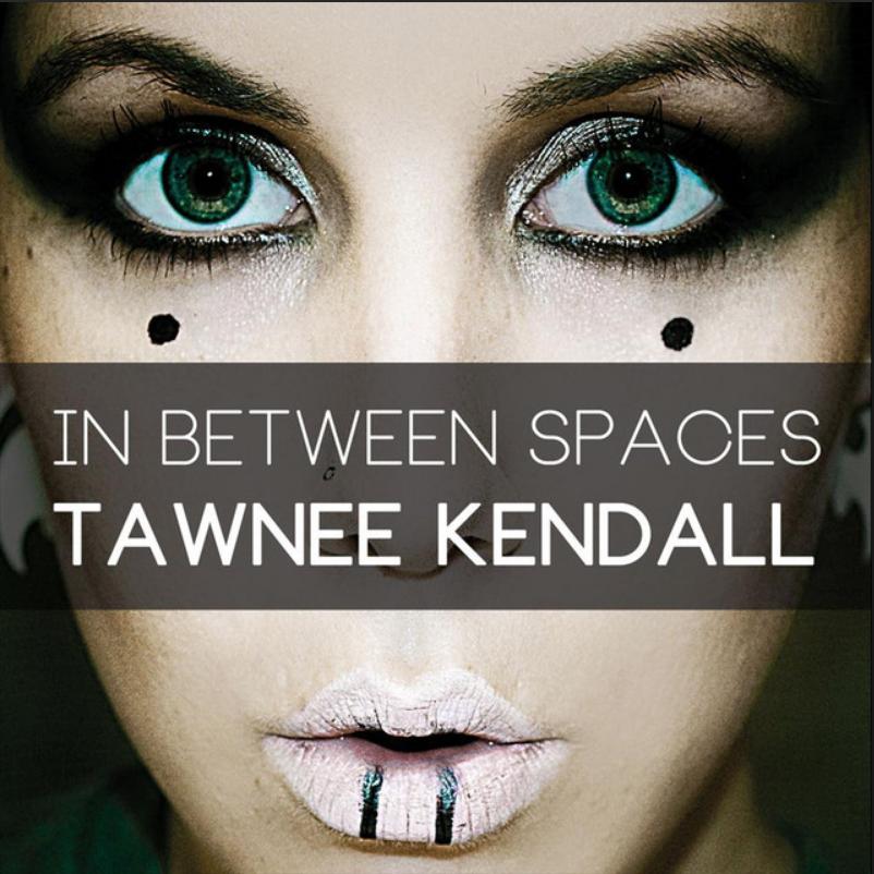 In Between  Spaces