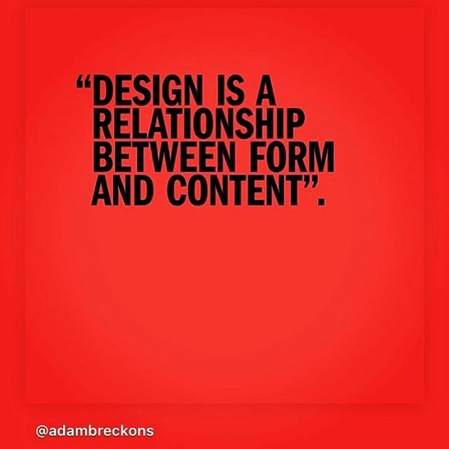 #paulrand #design #form #content #graphicdesign #typography #franklingothic #graphicdesigner #graphicdesigners #typeface