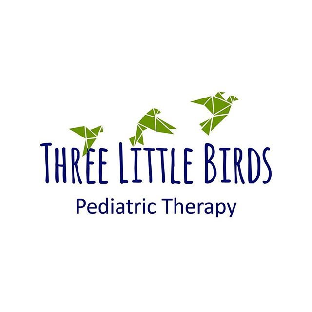 #logo #logodesign #graphicdesign #corporatelogo #pediatrictherapy #logos #birds #oragami #graphicdesigner #daisylaparra