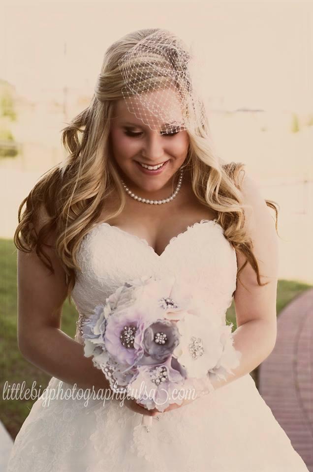 Haley Snodderly - hair stylist and makeup artist - tulsa Oklahoma