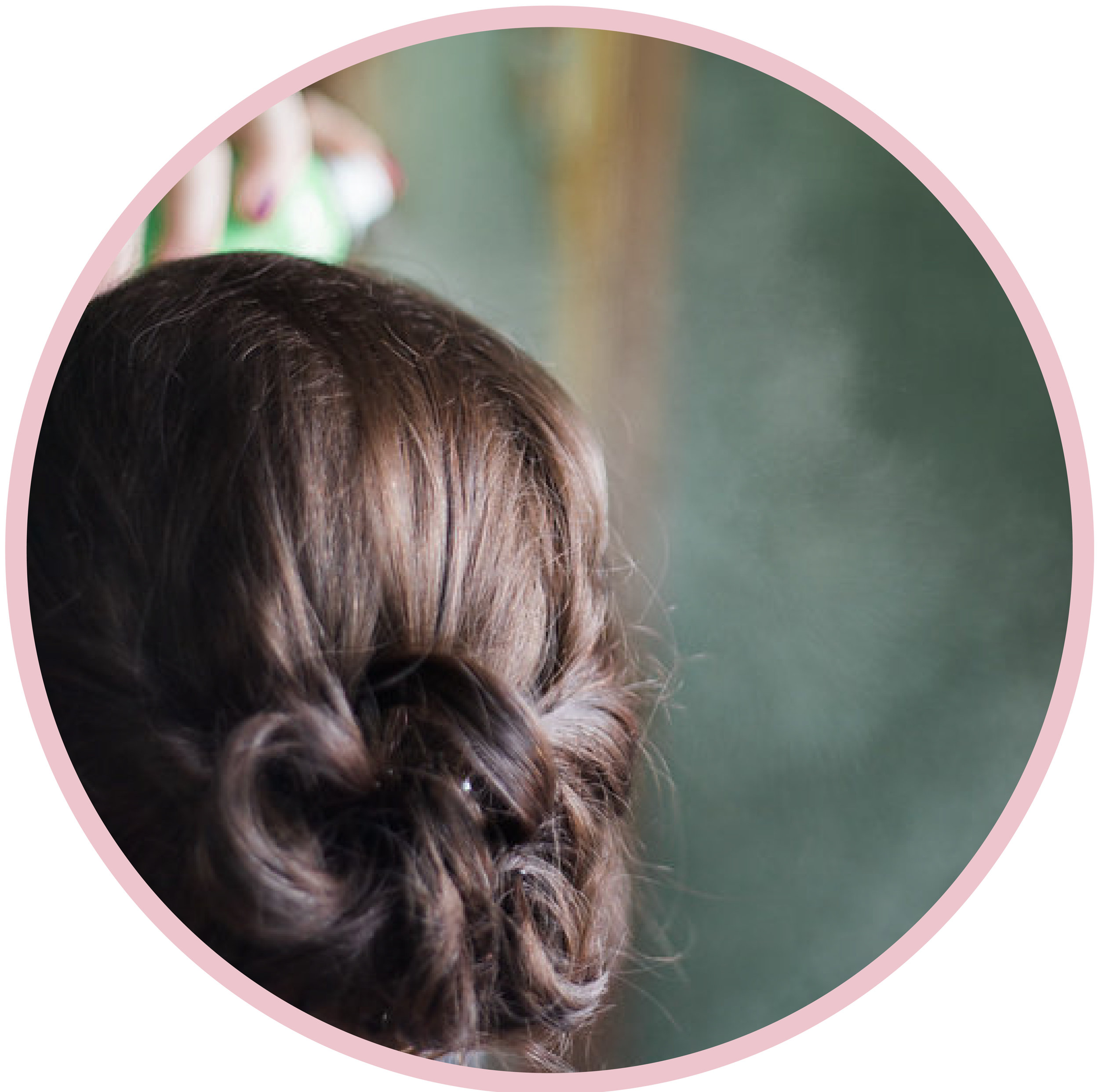 haley snodderly - wedding makeup and hair styles - tulsa oklahoma
