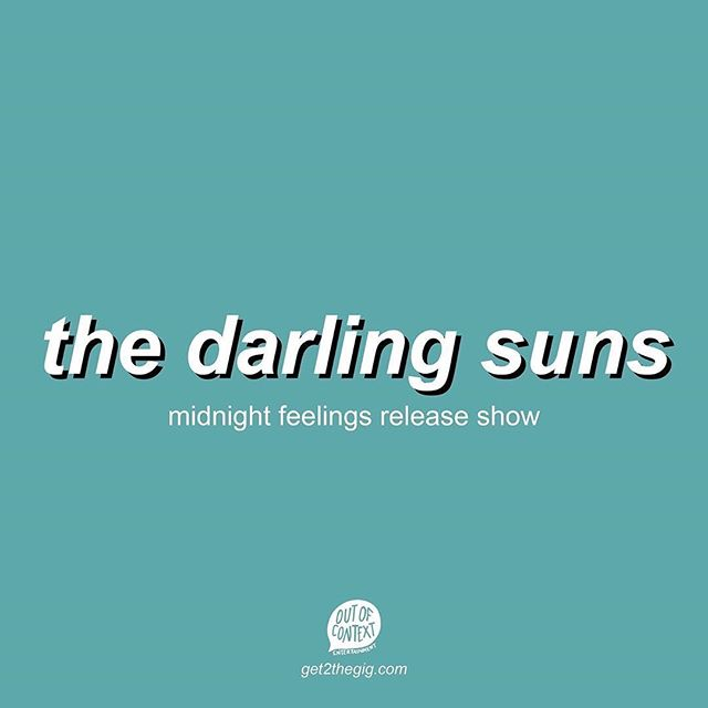 @edebunnna wrote an amazing article on our new album 'Midnight Feelings' go check it out! • See you at the release show this Saturday 8/17 at @subtchicago w/ @sickday_music @morgan__powers & @wearesplits @get2thegig