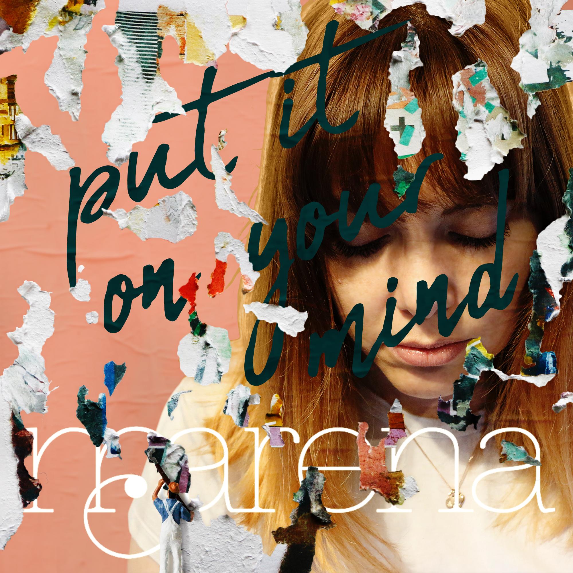 Marena - Put It On Your Mind