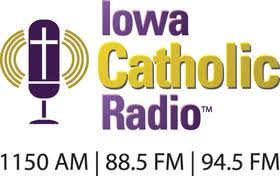 Jon Leonetti in the Morning - Iowa Catholic Radio Show